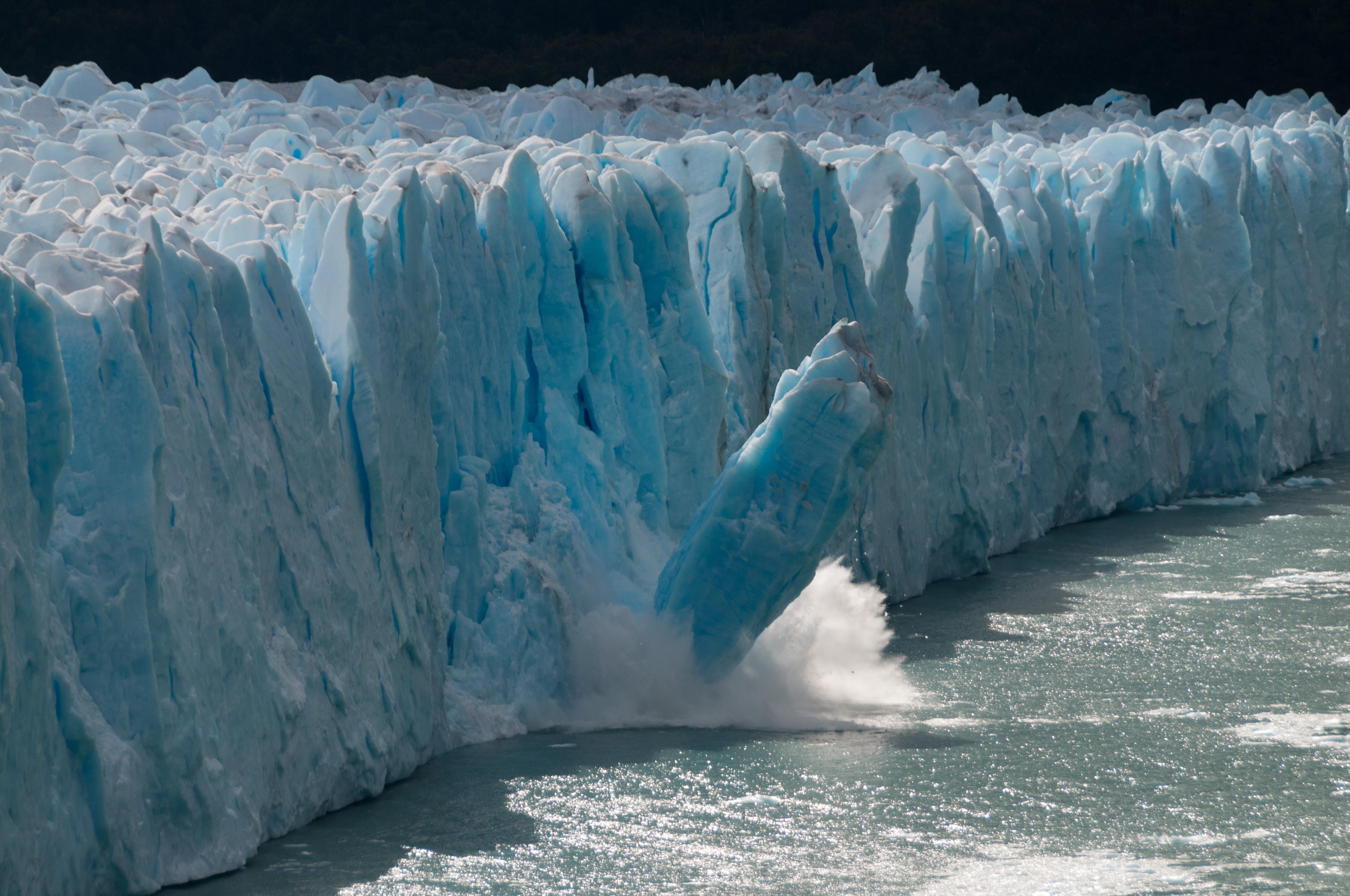 Le réchauffement climatique s'accélère