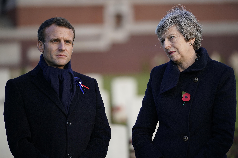La France va intensifier ses préparatifs pour un Brexit sans