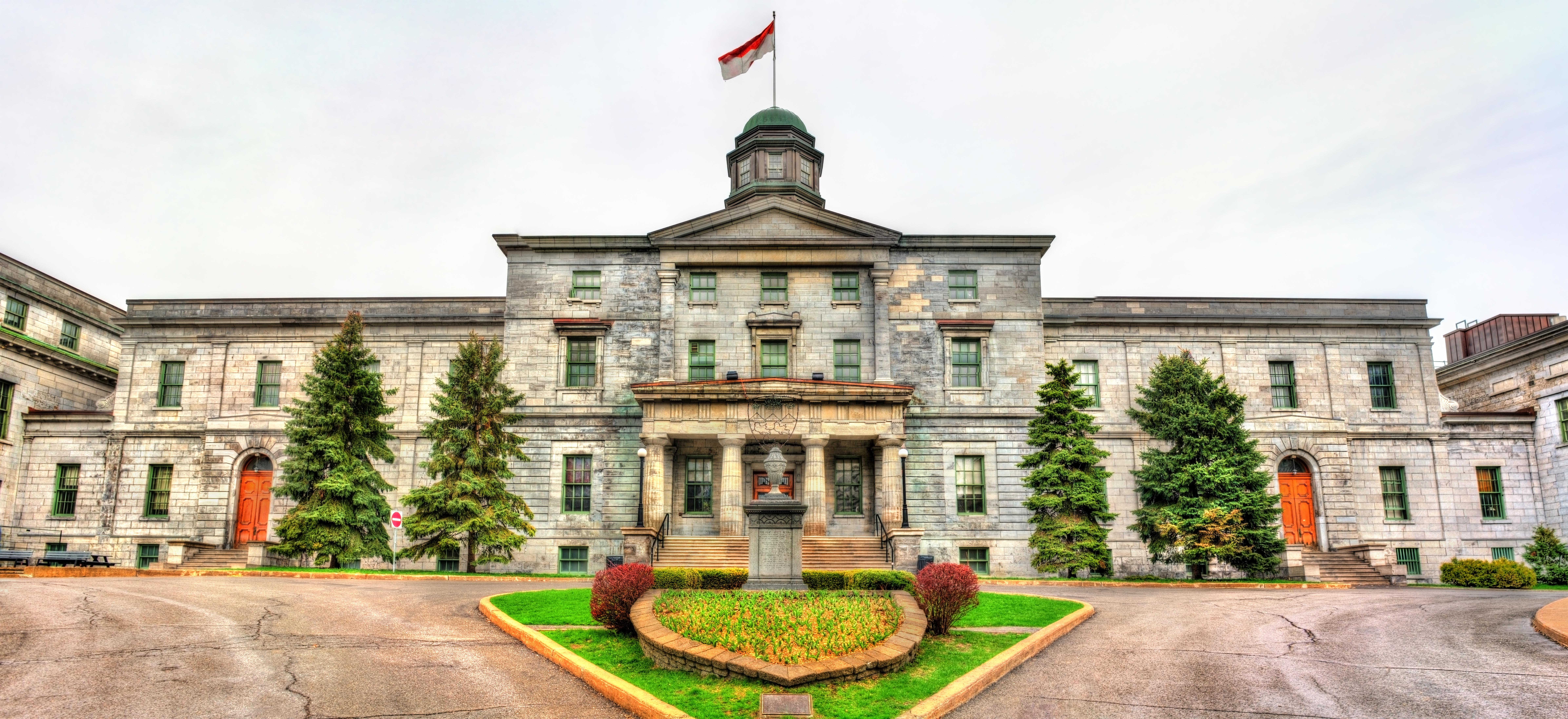 Admission: les universités canadiennes sont-elles à l'abri d'un