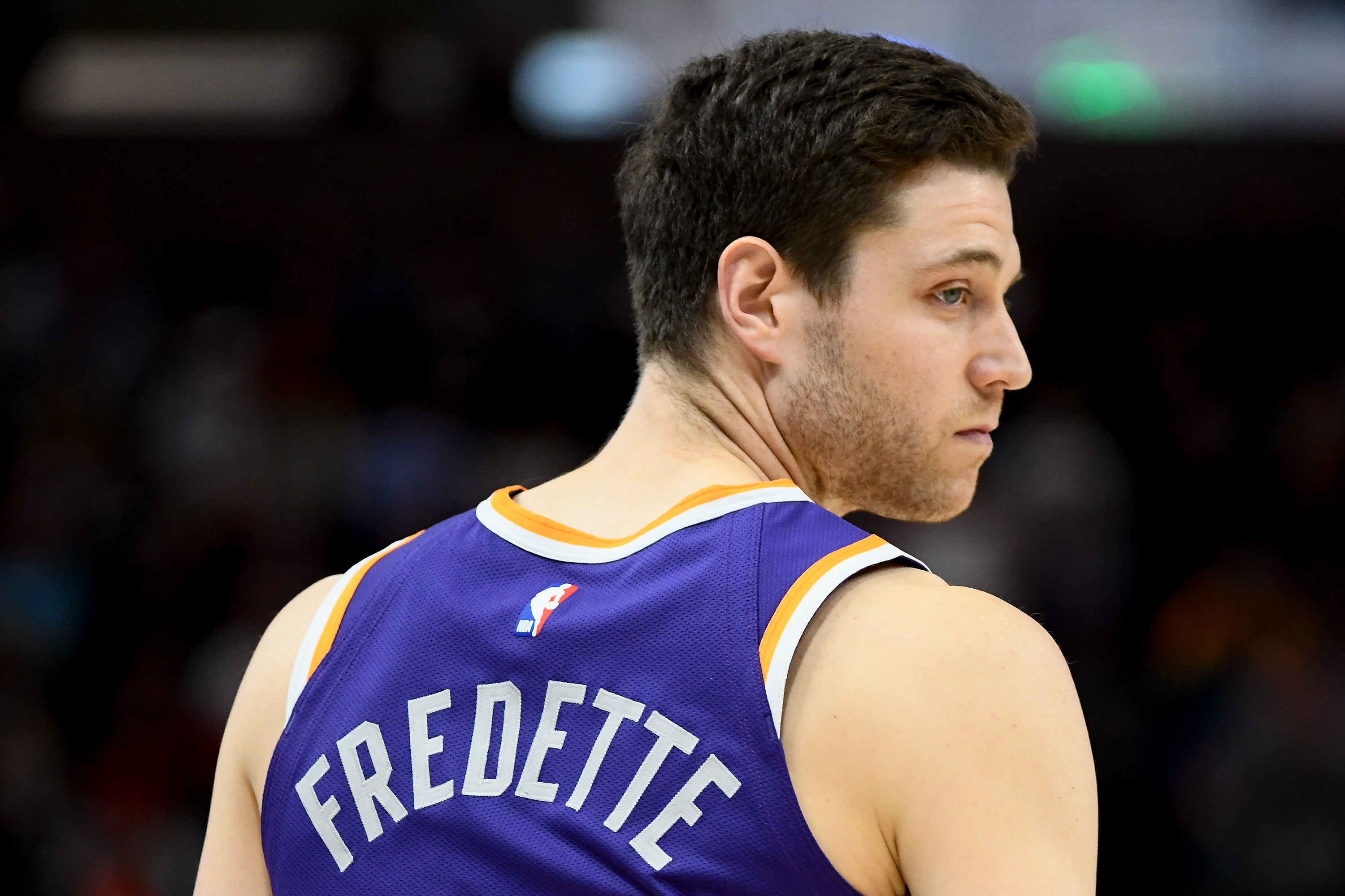 Jimmer Fredette's Summer League with the Warriors has come to an end
