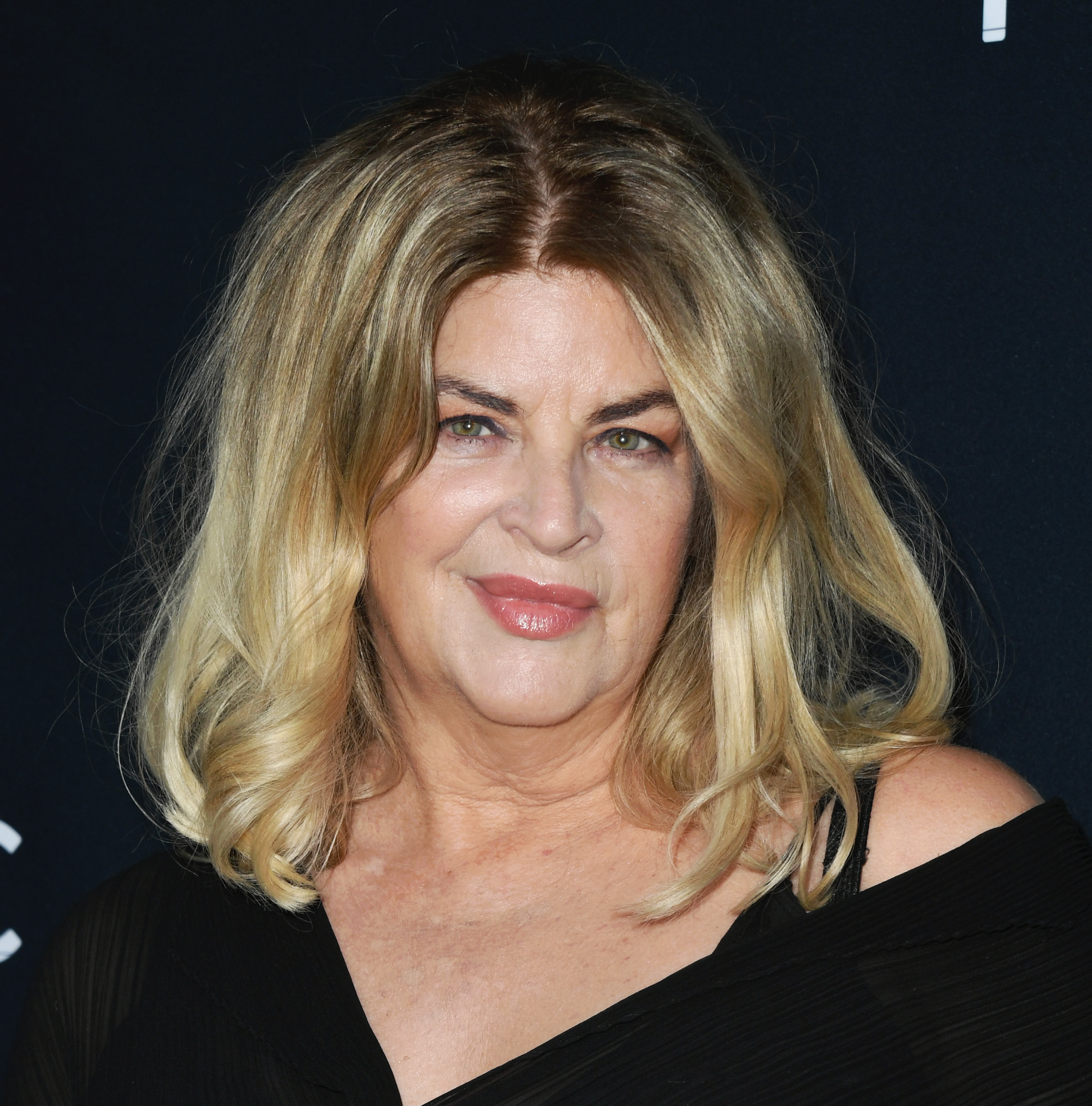 Kirstie Alley has declared her support for President Donald Trump. (Photo:Jon Kopaloff/FilmMagic)