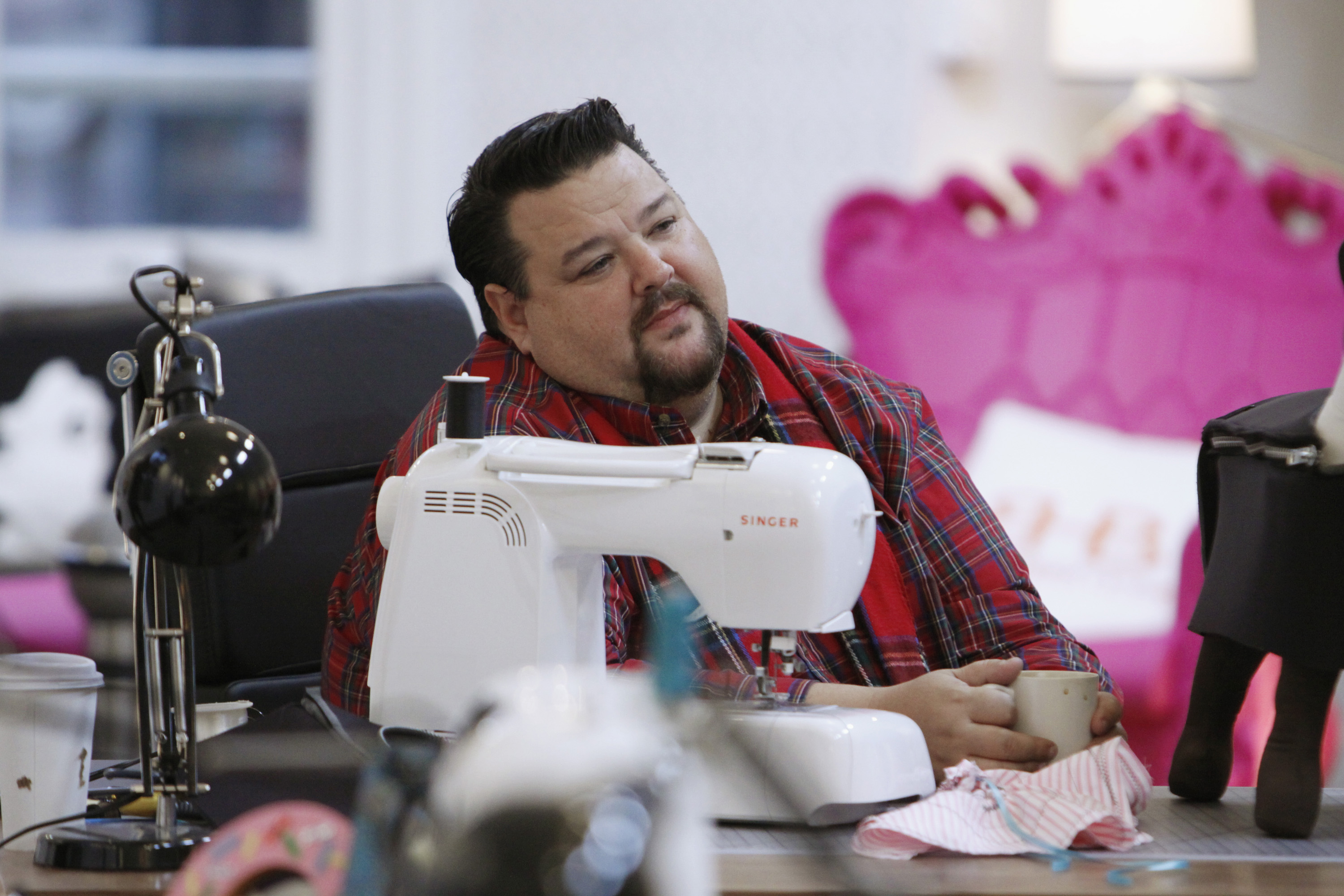 Project Runway star Chris March dies at 56