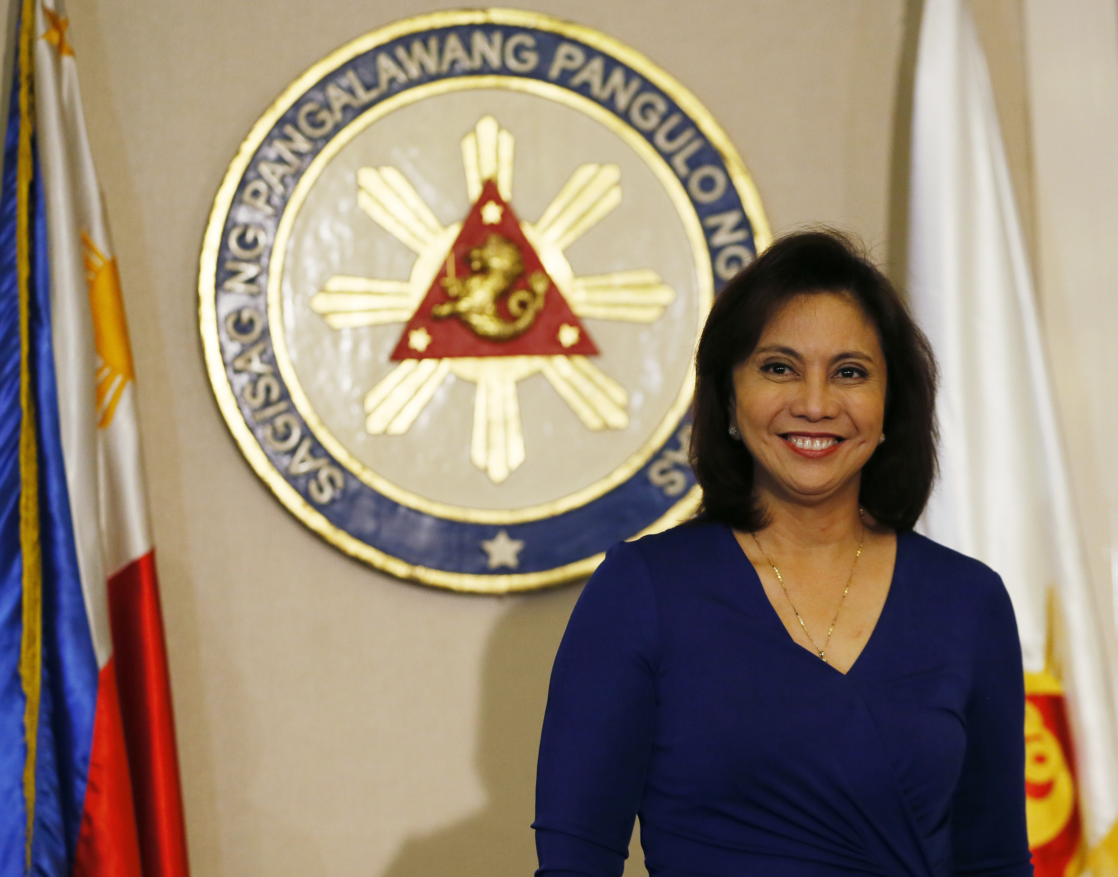 How would you rate the performance of Vice President Leni Robredo? Yahoo  Philippines