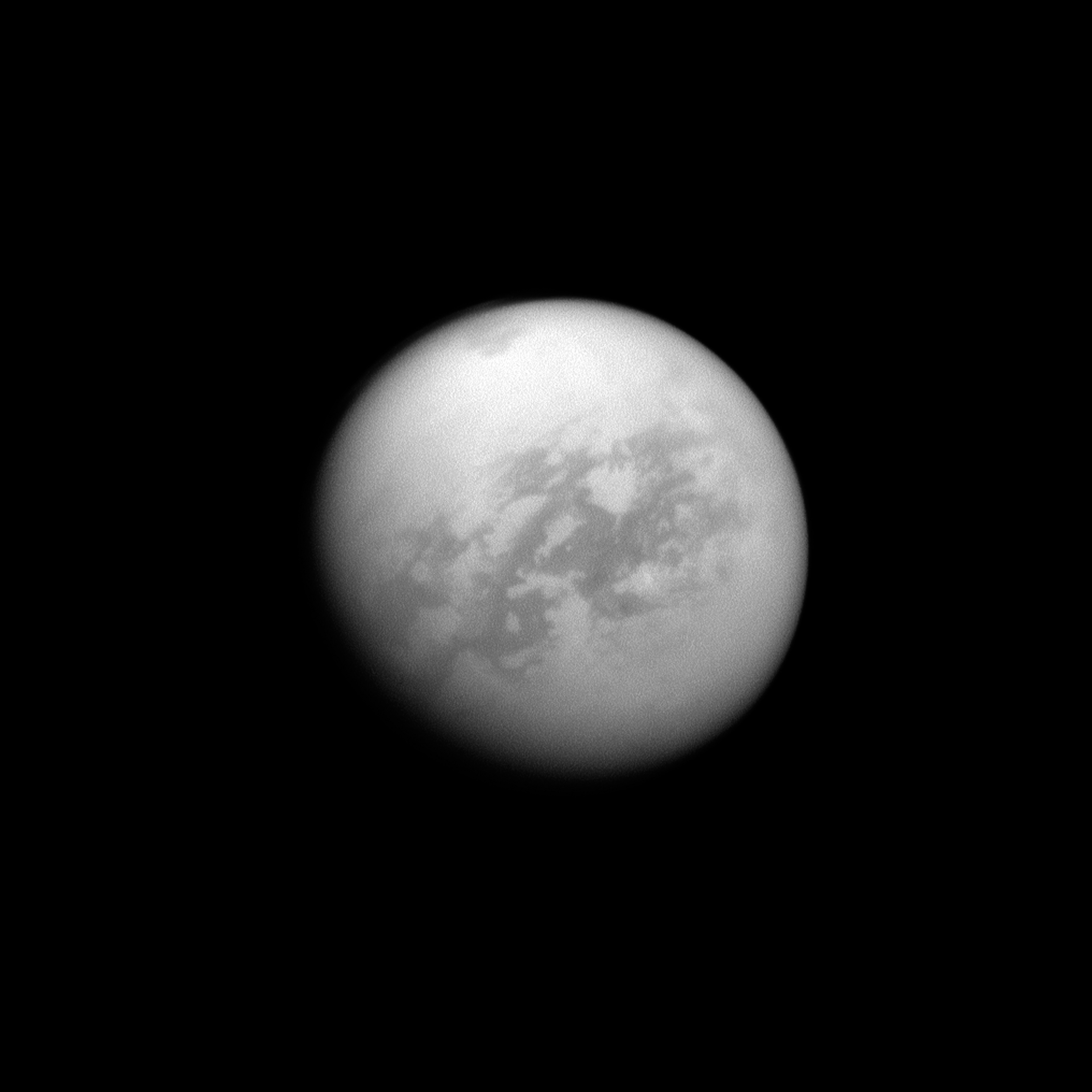 Possibility of life: scientists map Saturns exotic moon Titan