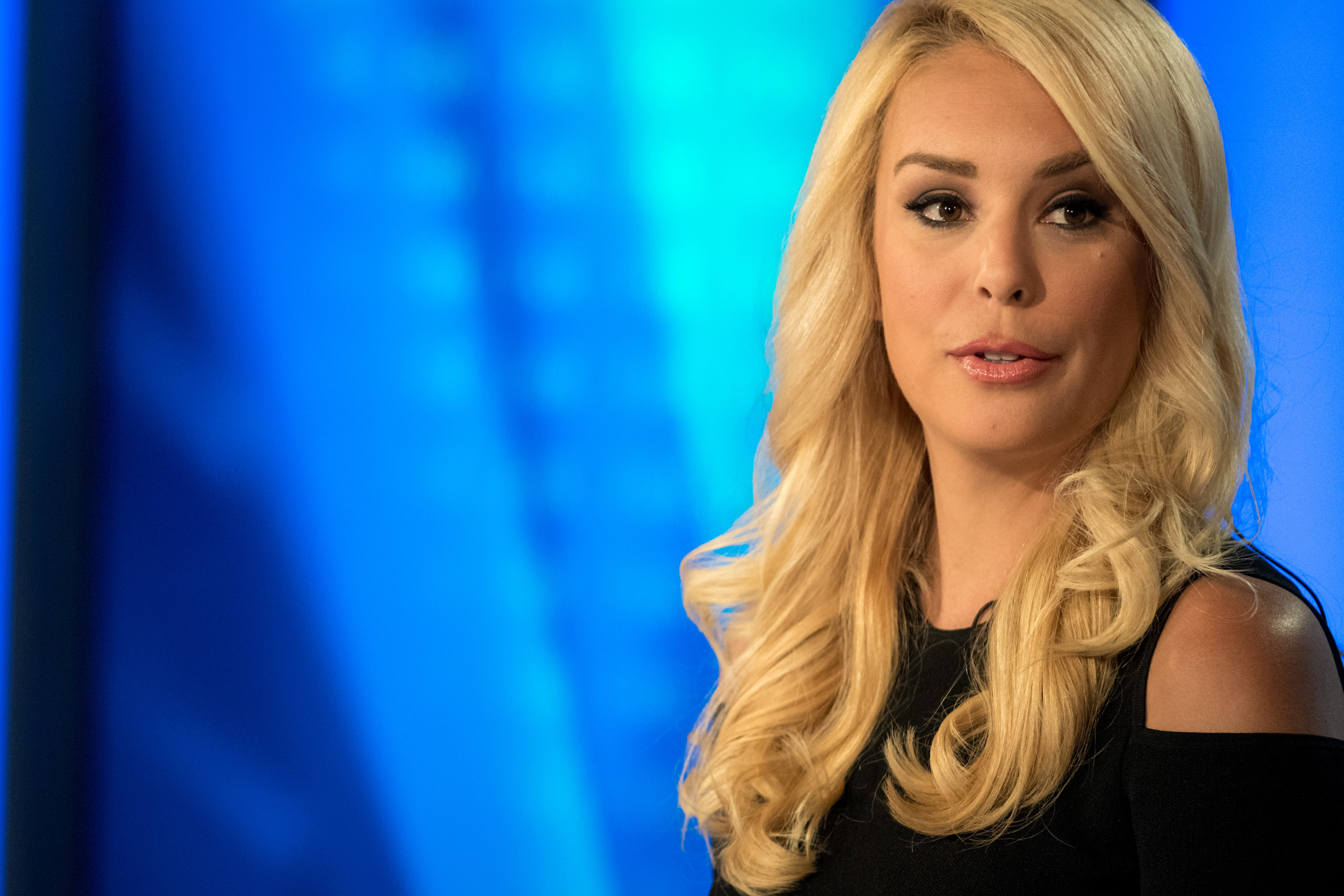 Fox News Sued By Streaming Host Britt McHenry, Who Alleges Harassment