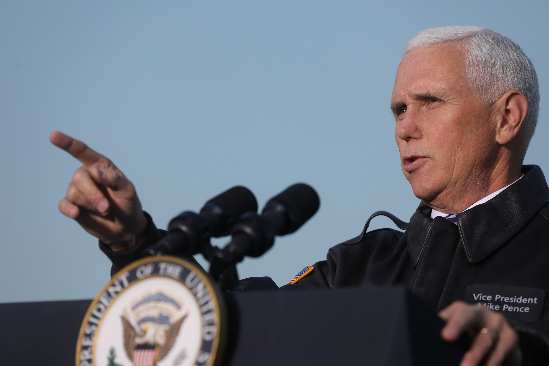 Pence Links Soleimani to 9/11. The Public Record Doesnt Back Him