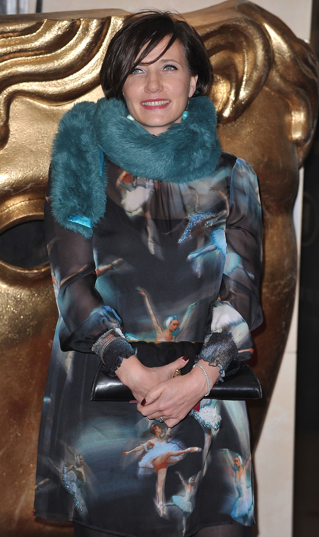 LONDON, ENGLAND - NOVEMBER 27:  Dr Tanya Byron attends British Academy Children's Awards at London Hilton on November 27, 2011 in London, England.  (Photo by Ferdaus Shamim/WireImage)