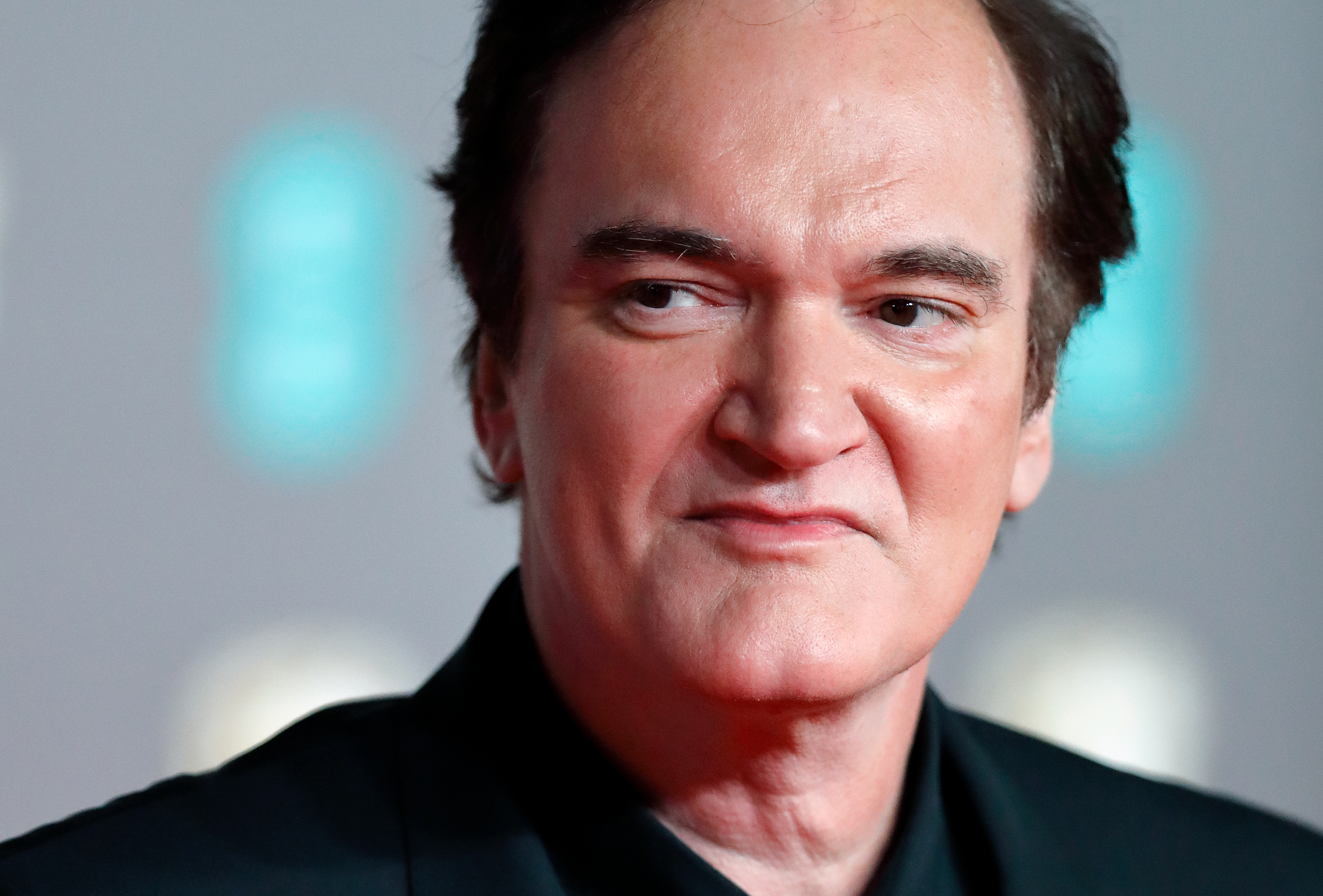 LONDON, UNITED KINGDOM - FEBRUARY 02: (EMBARGOED FOR PUBLICATION IN UK NEWSPAPERS UNTIL 24 HOURS AFTER CREATE DATE AND TIME) Quentin Tarantino attends the EE British Academy Film Awards 2020 at the Royal Albert Hall on February 2, 2020 in London, England. (Photo by Max Mumby/Indigo/Getty Images)