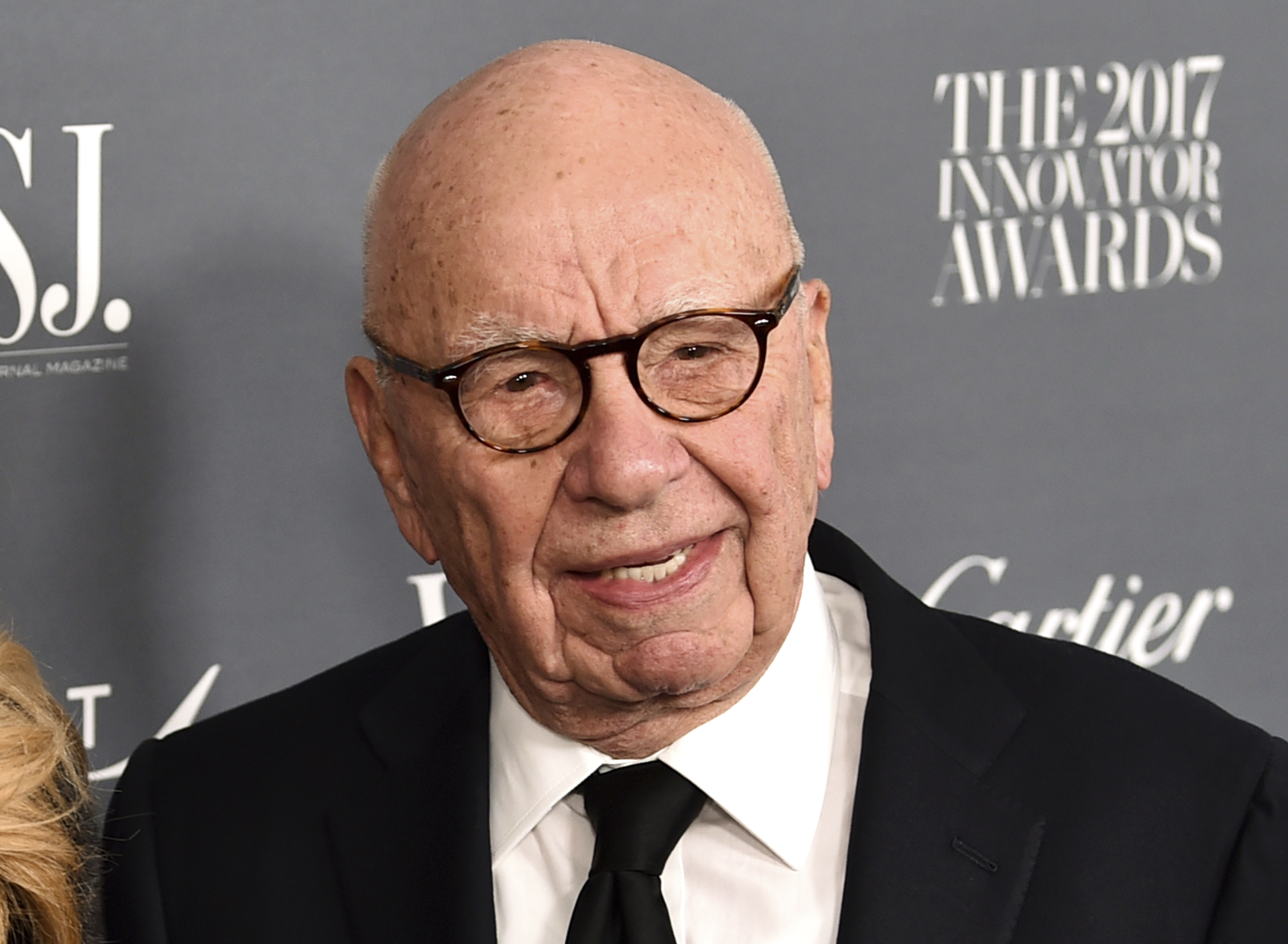 Rupert Murdoch Put His Son in Charge of Fox. It Was a Dangerous Mistake