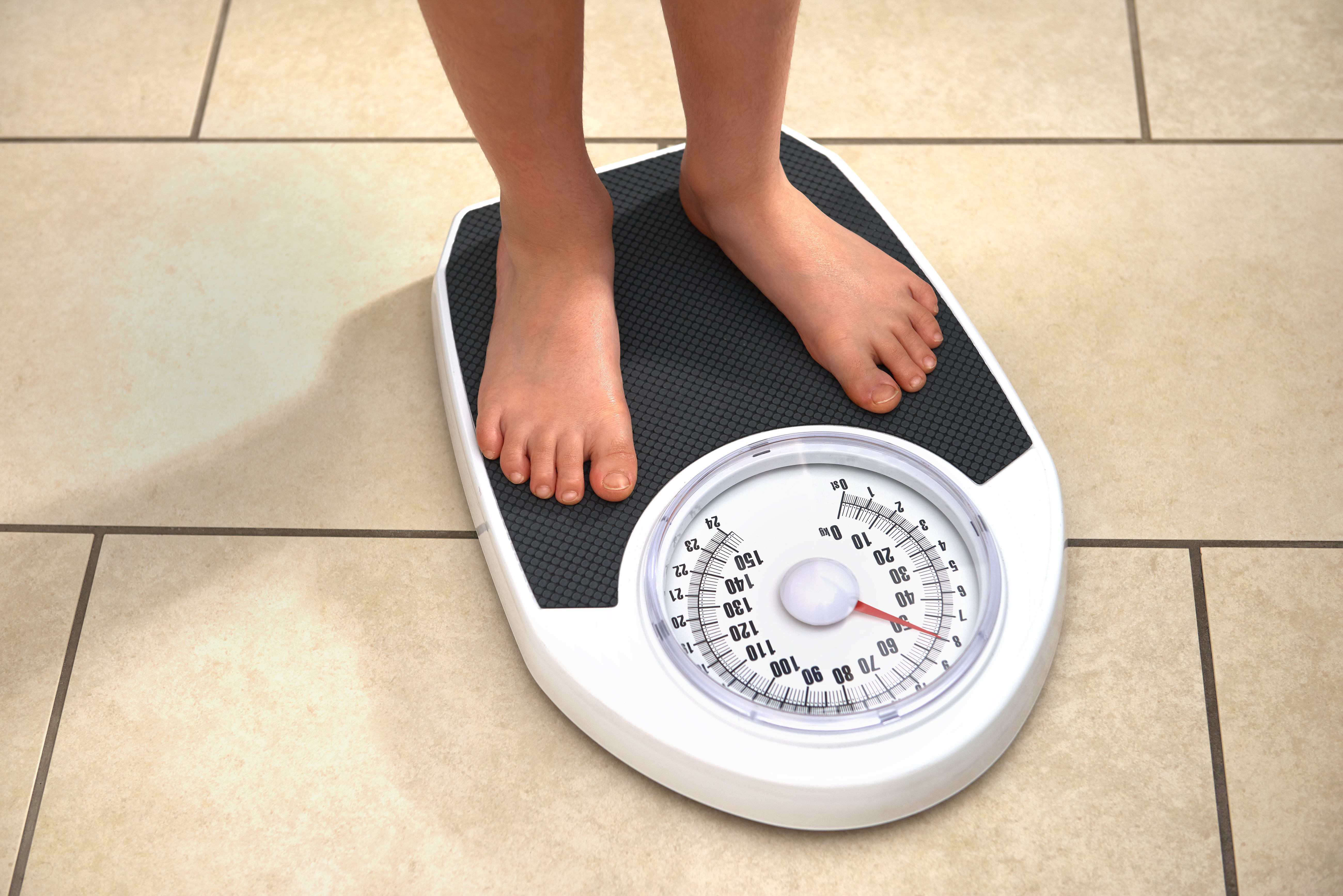Some 42% of American adults — nearly 80 million people — live with obesity. (Getty Images)