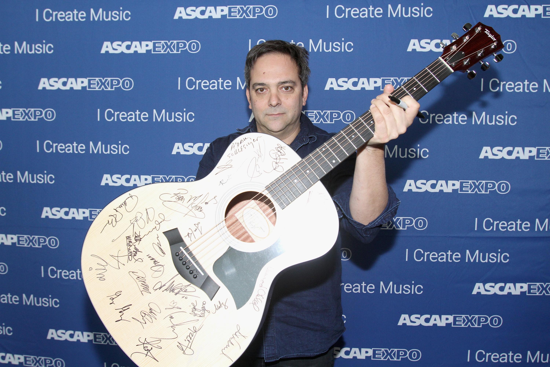Fountains of Wayne frontman Adam Schlesinger dies from coronavirus complications at 52