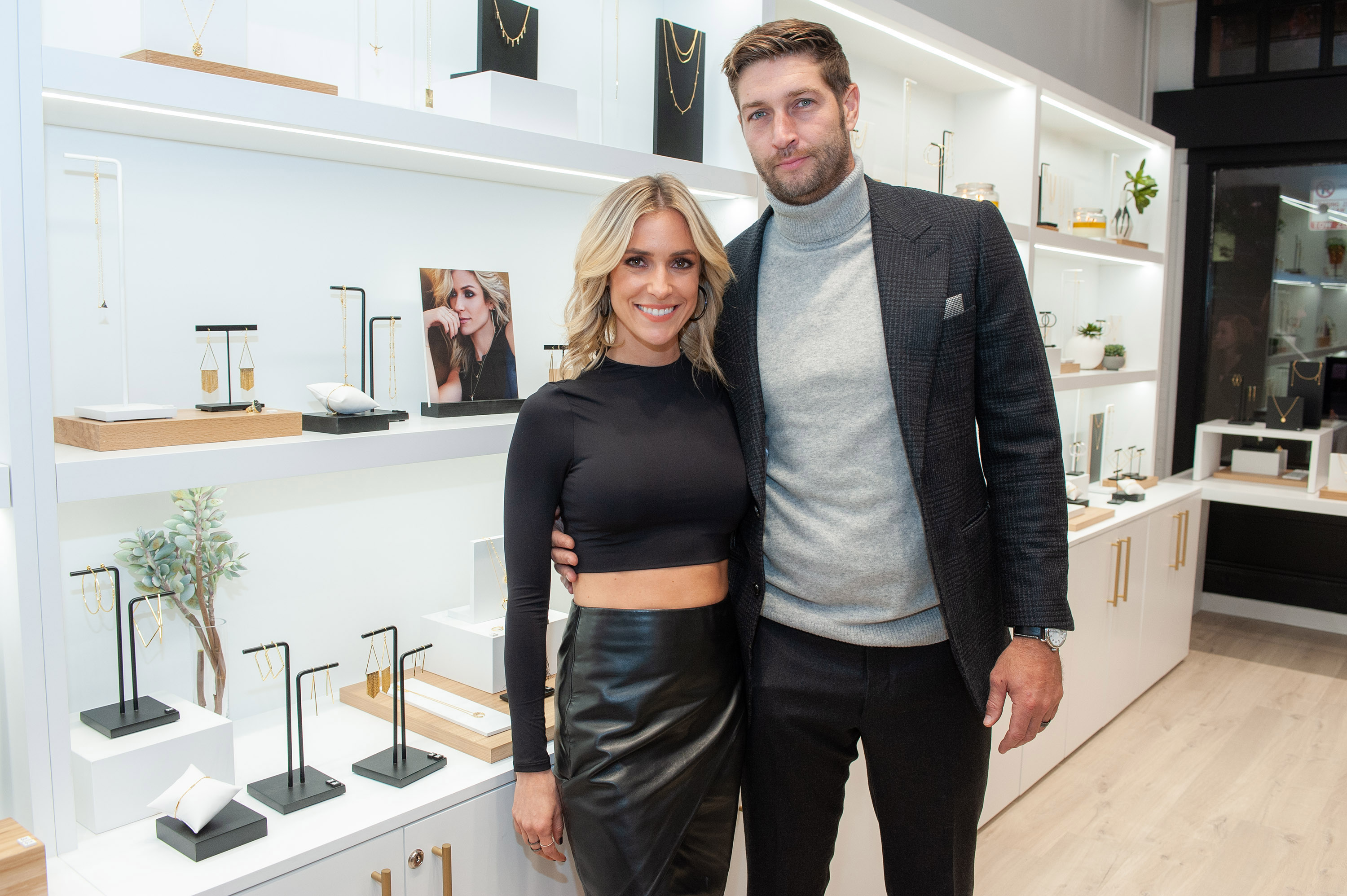 Kristin Cavallari breaks silence about divorcing Jay Cutler, admits they had problems for years