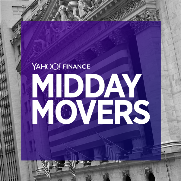 Midday Movers