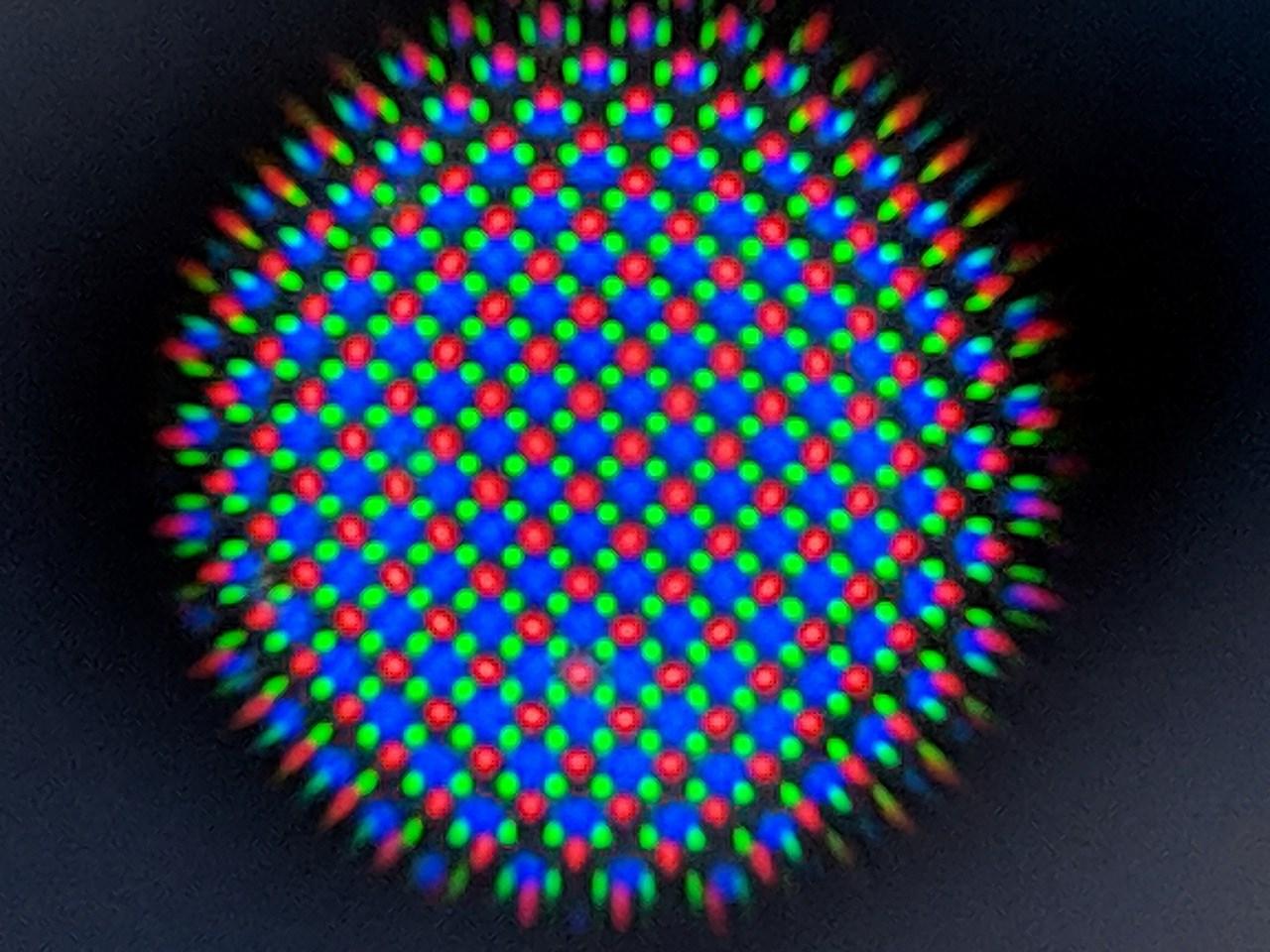 Xperia XZ3 OLED