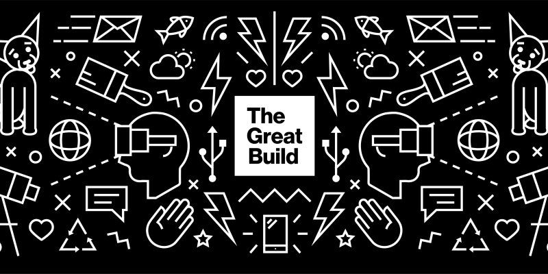 The Great Build: Oath's Call to Action