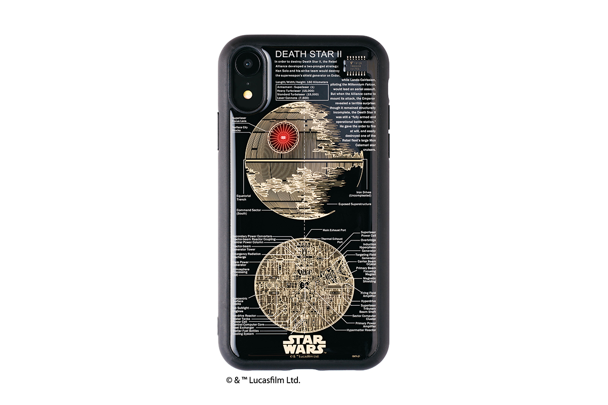 STAR WARS FLASH Case