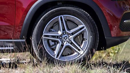 2020 Mercedes-Benz GLE 450