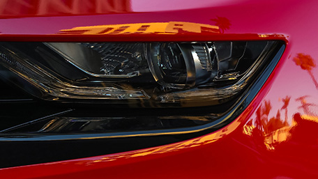 2019 Chevy Camaro SS 10-Speed