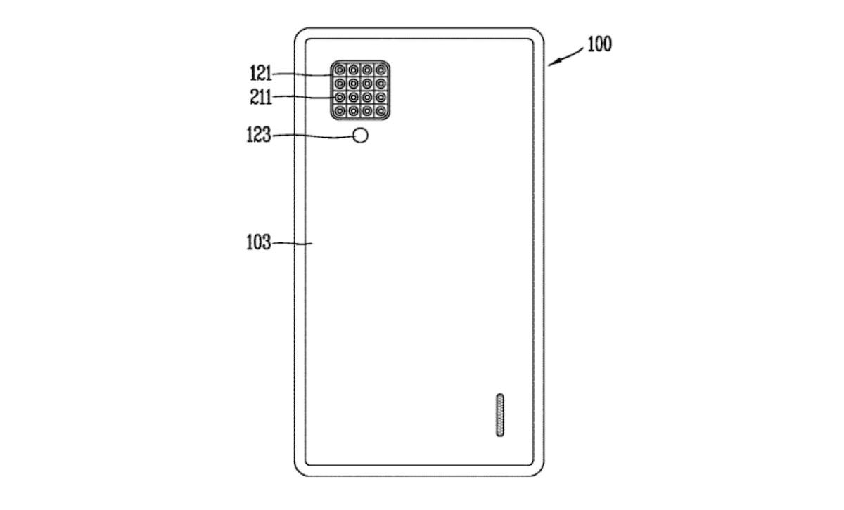 LG Camera SmartPhone