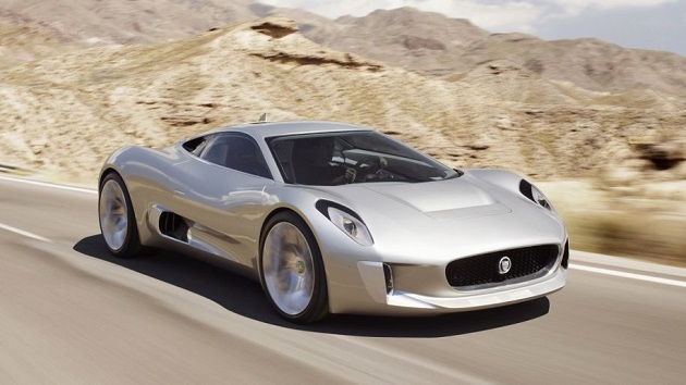 Concept cars that should have been built