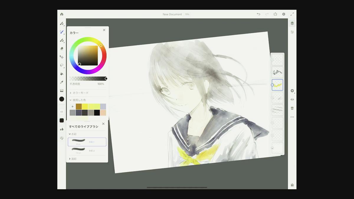Adobe Gemini
