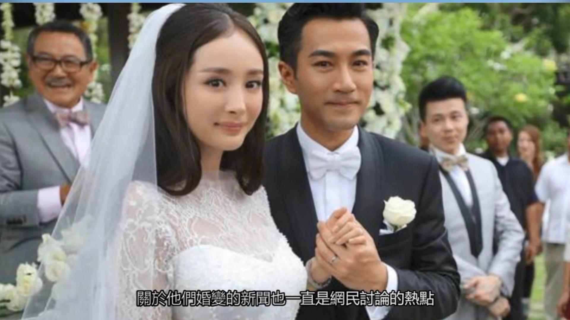 劉愷威楊冪離婚後狀況如何 劉愷威父親劉丹這樣說