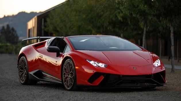 Autoblog's Favorite Cars of 2018