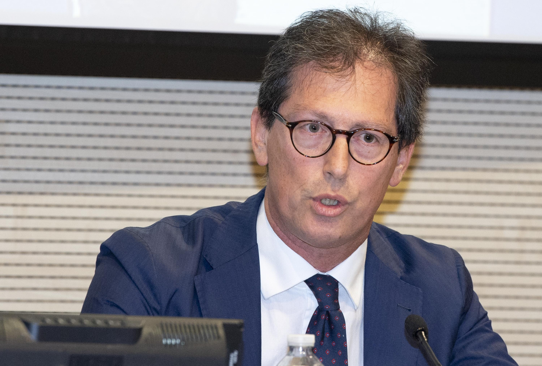 VENDETTA M5S SERVITA - Cade la prima testa tra i tecnici: Roberto Garofoli si dimette da capo di Gabinetto del Tesoro (di P.