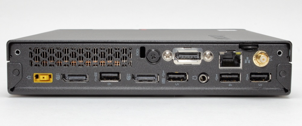 Lenovo ThinkCentre M715q