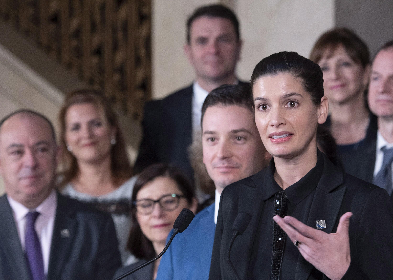 La CAQ impose son «idéologie conservatrice», disent les partis