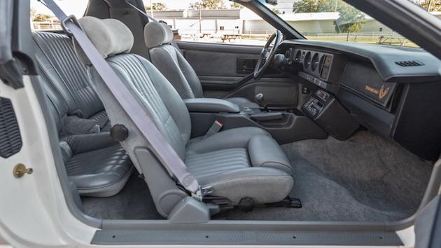 Pontiac Trans Am Kammback Prototype