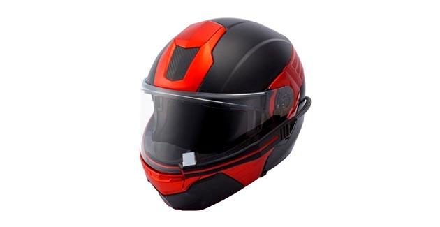 Official:                     ドライブの楽しさ倍増!? JDIがヘルメットに着脱可能な外付けユニット「XHD-02 KAIKEN」の開発開始 !!