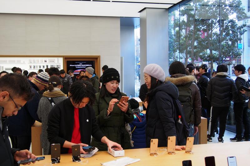 AppleStore2019