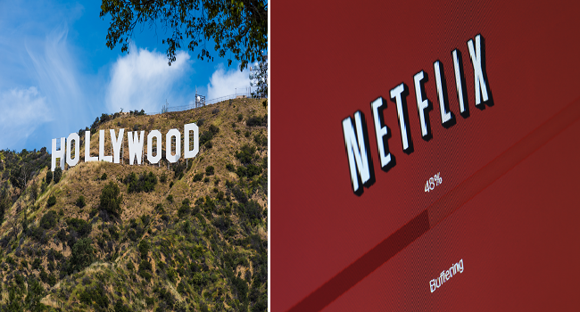 Netflix goes to Hollywood. Entra nella lobby Mpaa, prima volta per un big del