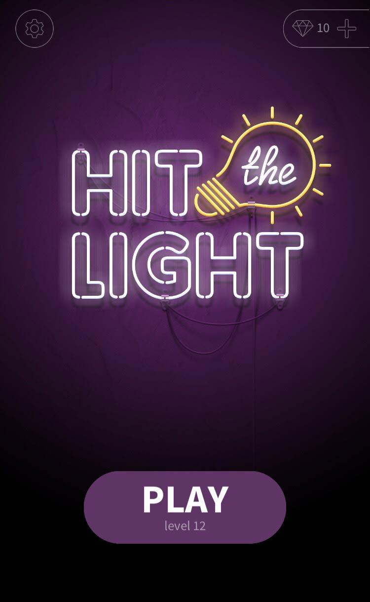 Hit the Light