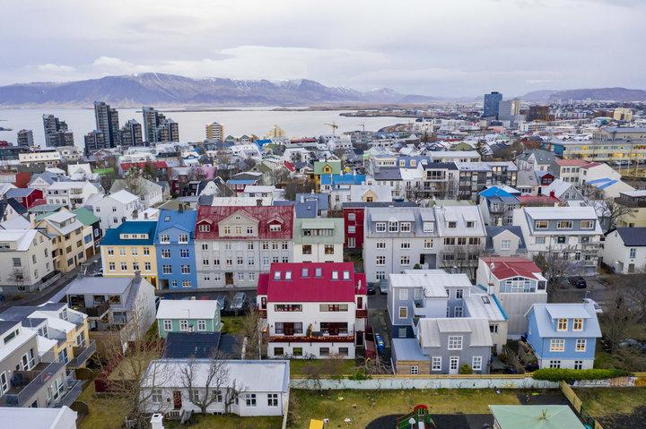 Reykjavik, en Islande, a testé des semaines de travail plus