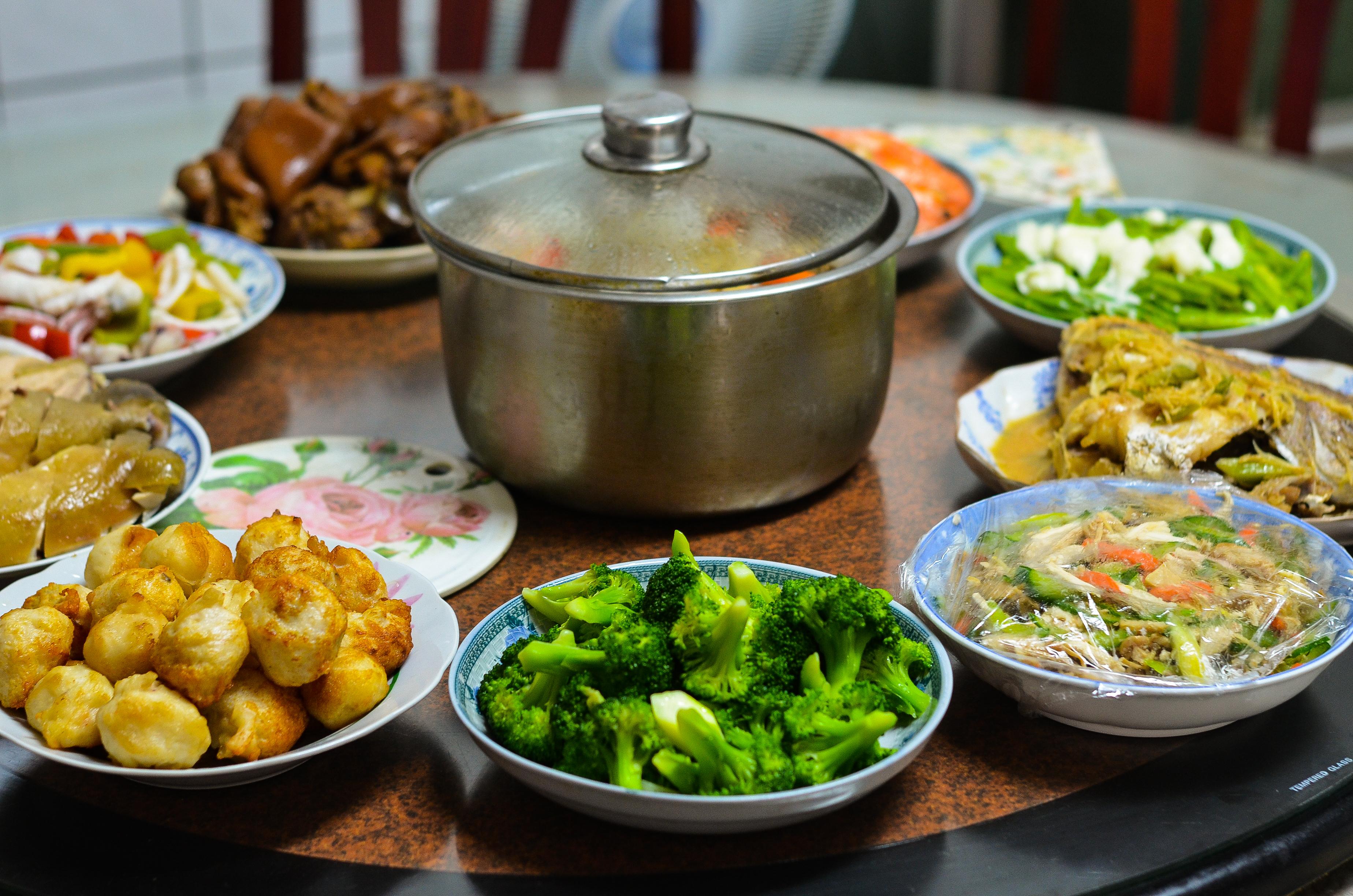 豐盛年菜隔夜吃也健康 「食物中毒」嚴重恐猝死預防懶人包