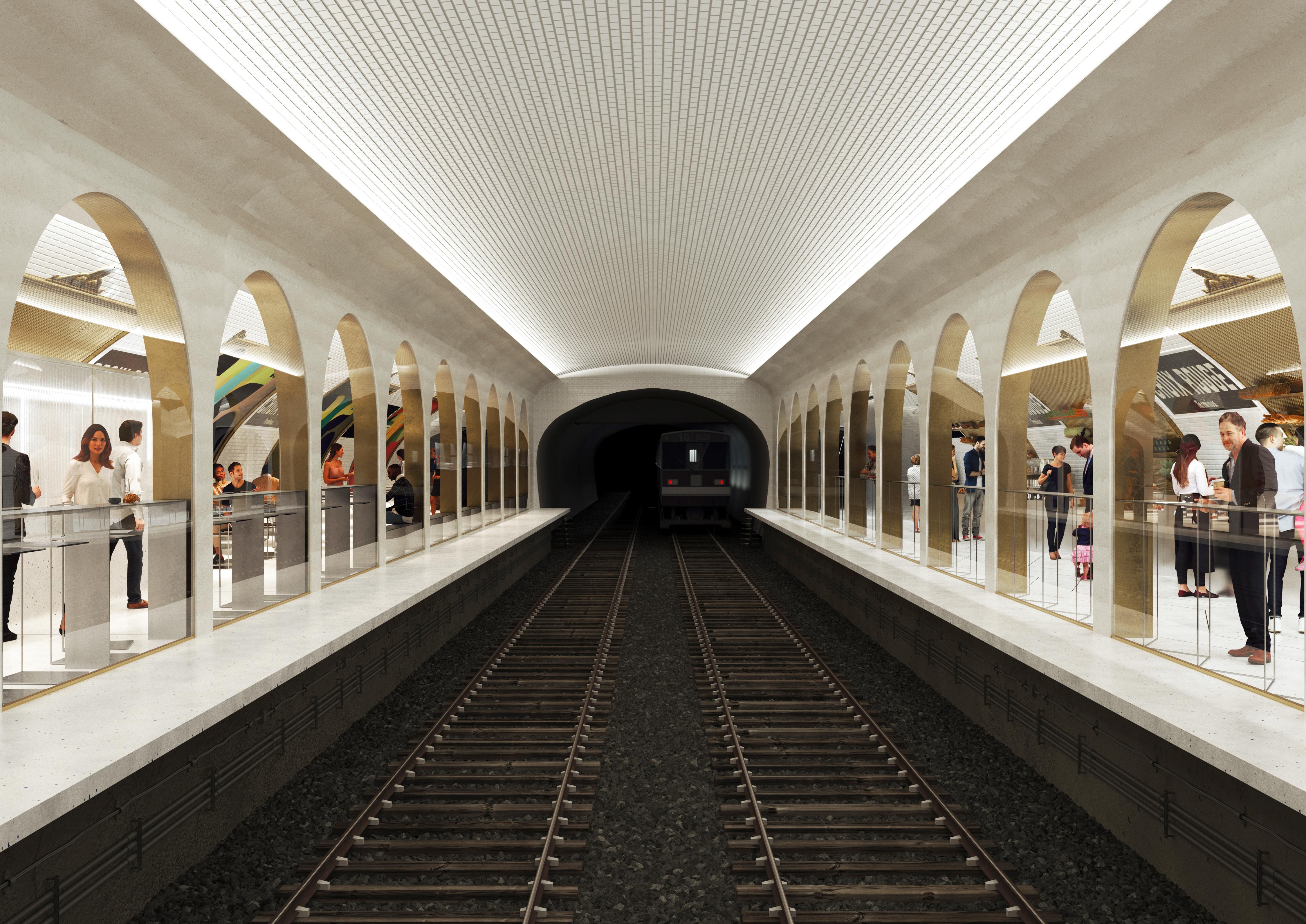 Une seconde vie offerte à cette station fermée le 2 septembre