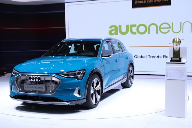 2019 World Green Car