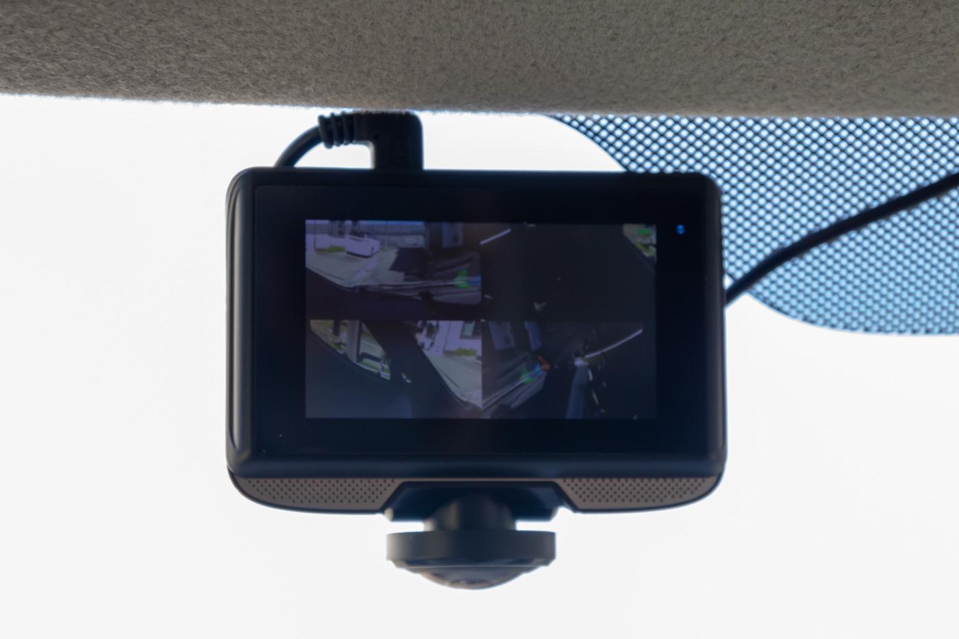 DVR360K97-BK