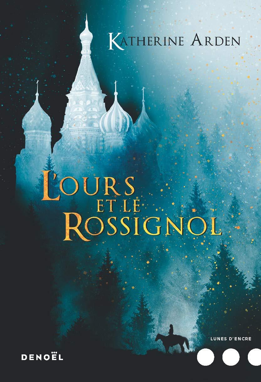 """""""L'Ours et le Rossignol"""", de Katherine"""