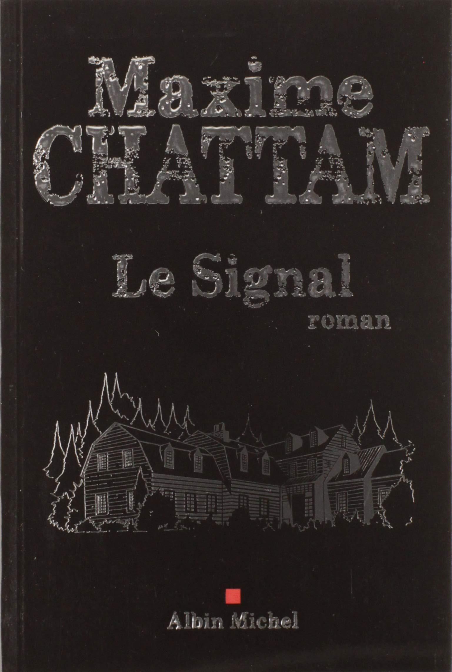 """""""Le Signal', de Maxime"""