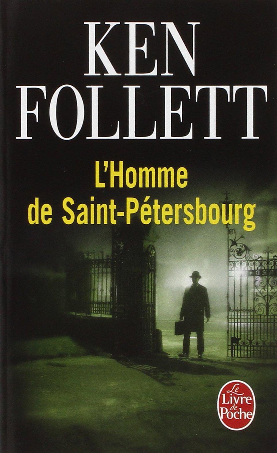 """""""L'Homme de Saint-Pétersbourg"""", de Ken"""