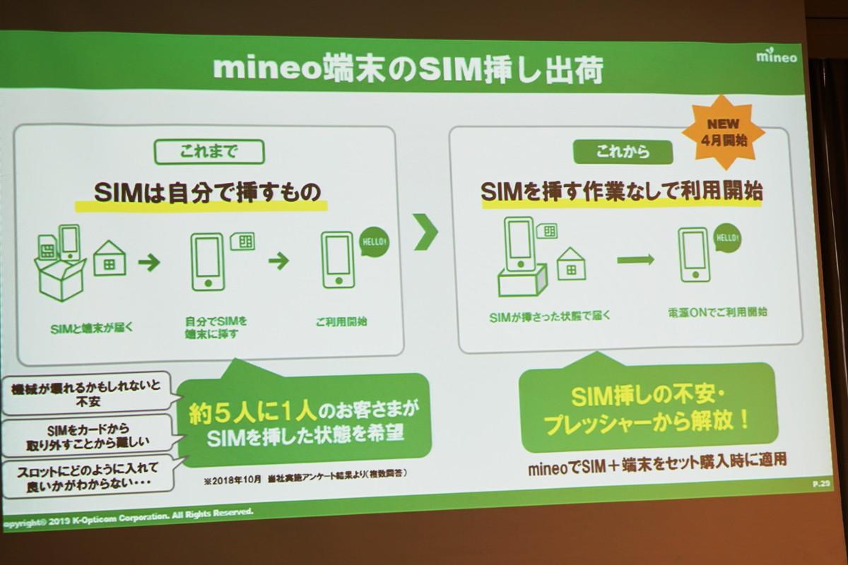 mineo「アンバサダー制度」発表