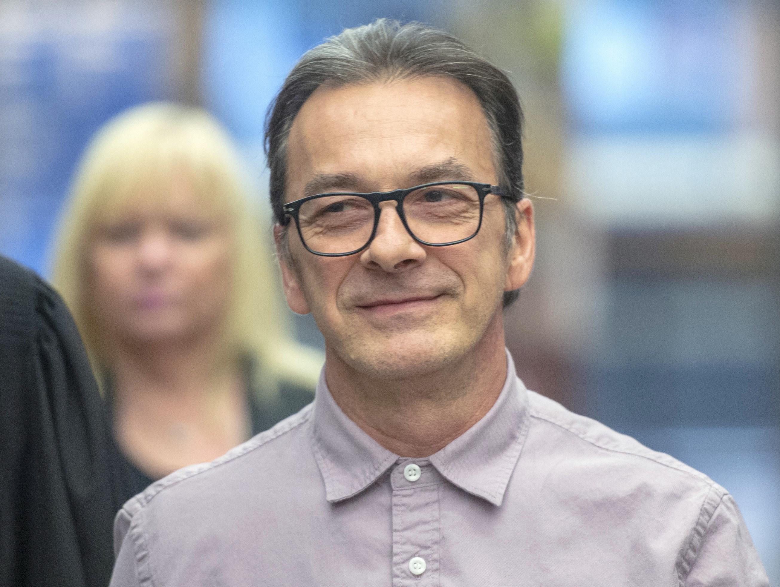 Michel Cadotte est reconnu coupable d'homicide