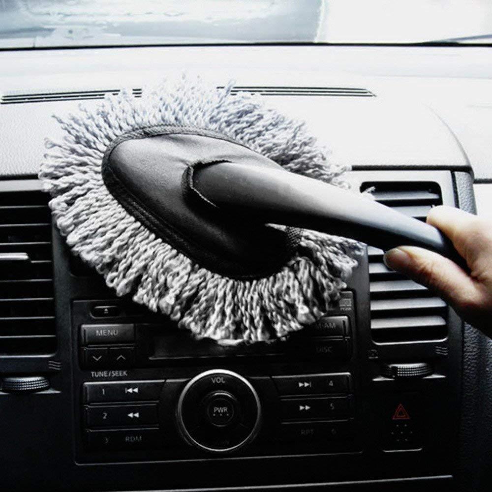 Car duster