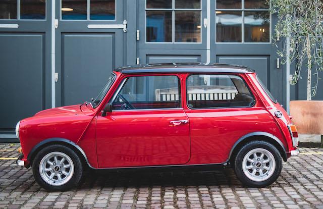 Swind E Classic Mini