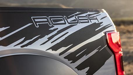 2019 Roush Ford F-150 SC