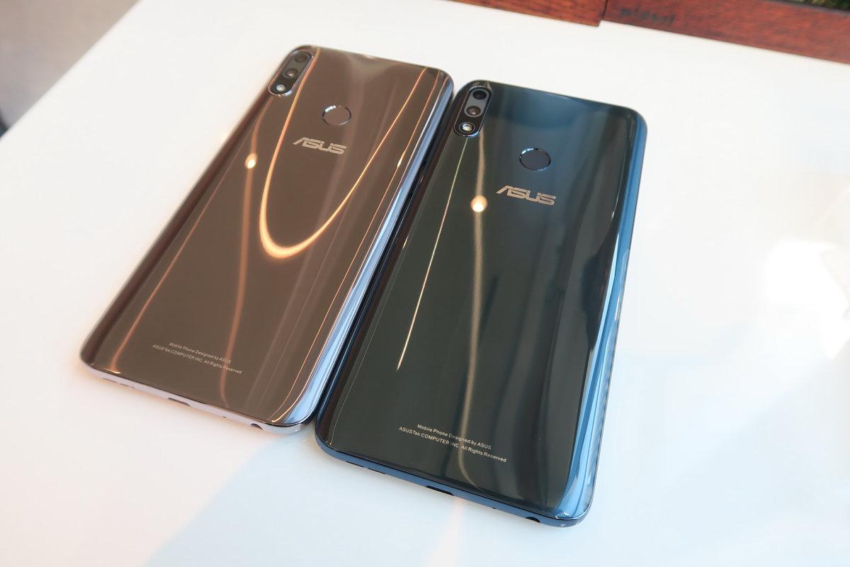 ASUS ZenFone Max M2 Series