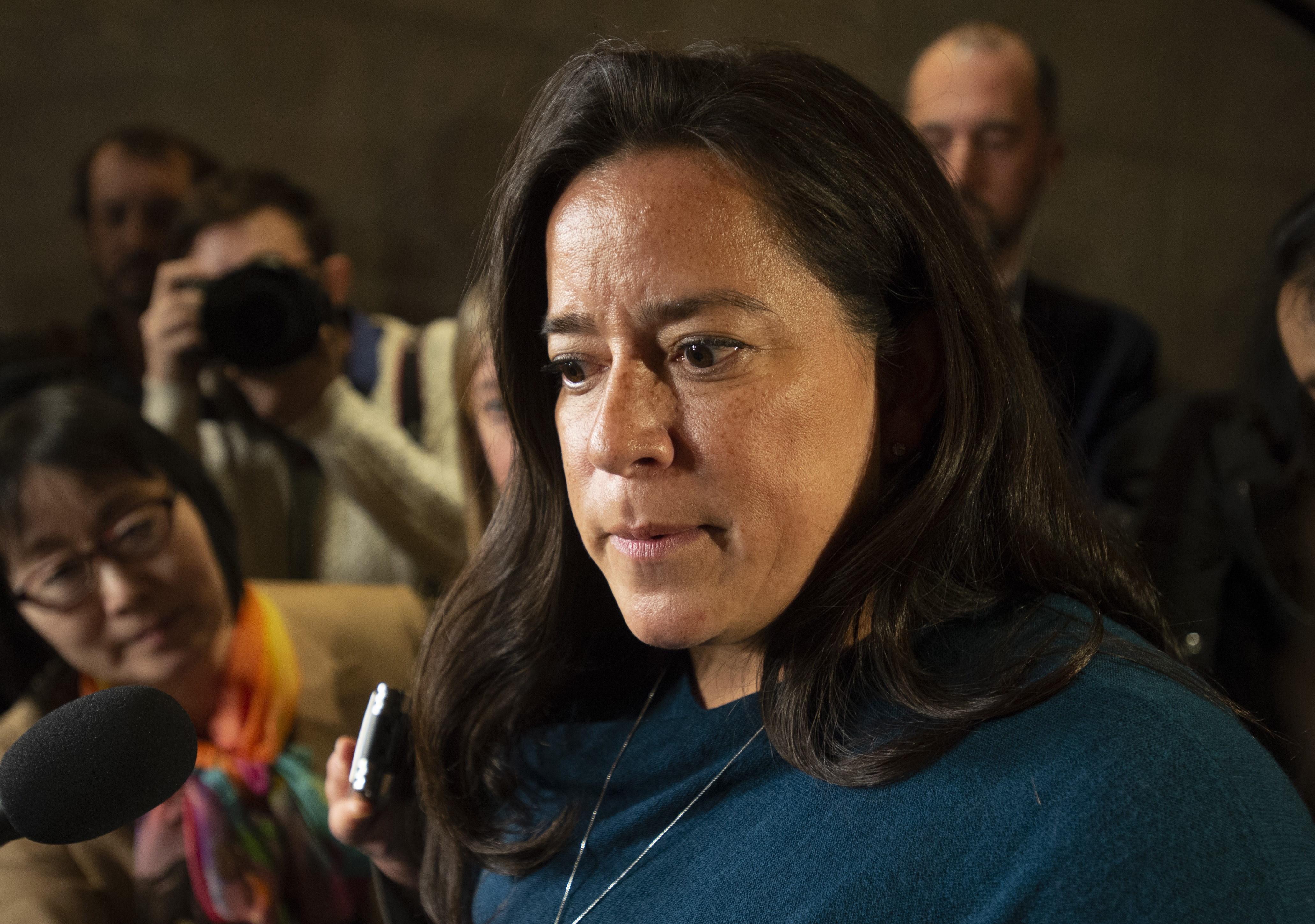 SNC-Lavalin: Les libéraux du Comité de la justice veulent vite tourner la